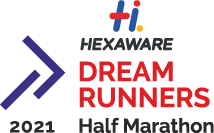 Hexaware Dream Runners Half Marathon